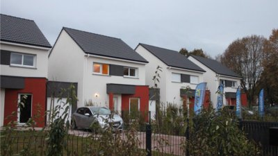 La rénovation relance l'immobilier. Nouveaux logements, nouveaux habitants
