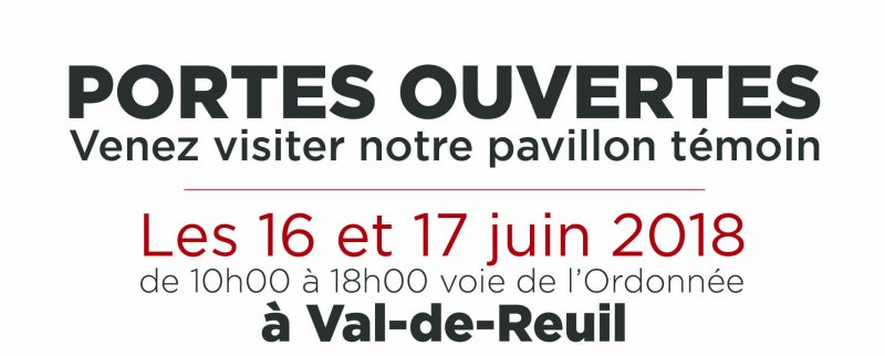 Les Courtines - Portes ouvertes le 16 et 17 Juin 2018
