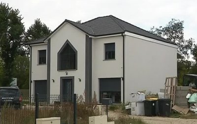 Entre Rouen et Vernon un projet de logements de standing à Val de Reuil