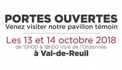 Opération à Val-de-Reuil les 13 et 14 octobre 2018