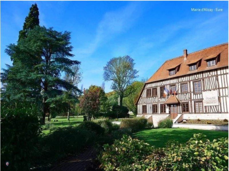 Vivre à Alizay, le village de l'Eure où il fait bon vivre